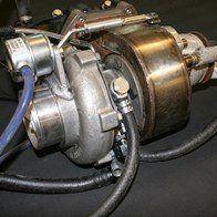 Kommander TR-1 Turbo Kits for Yamaha WaveRunners